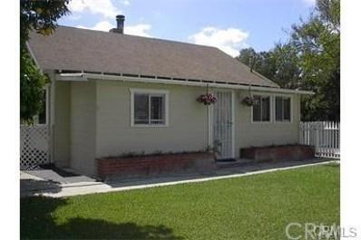 5496 Mountain View Avenue, Riverside, CA 92504 - MLS#: IV18286966