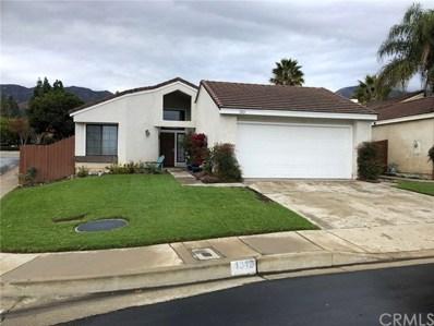 1313 Cloverbrook Lane, Upland, CA 91784 - MLS#: IV18287068
