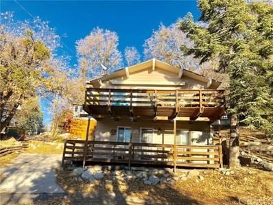33436 Music Camp Road, Arrowbear, CA 92382 - MLS#: IV18287106