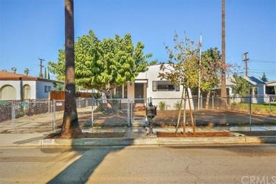 1865 Milton Street, Riverside, CA 92507 - MLS#: IV18287131