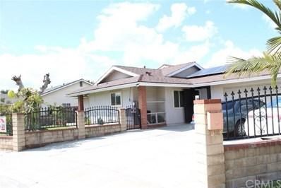 2715 Bryce Road, El Monte, CA 91732 - MLS#: IV18287251
