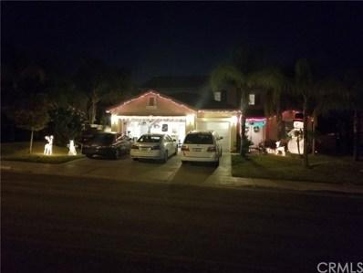 12668 Mulberry Lane, Moreno Valley, CA 92555 - MLS#: IV18287464