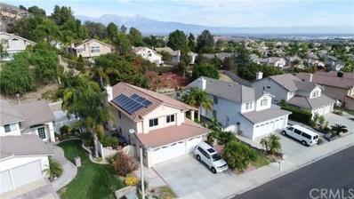 1942 Big Oak Avenue, Chino Hills, CA 91709 - MLS#: IV18287746