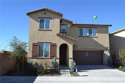 19429 Fortunello Avenue, Riverside, CA 92508 - MLS#: IV18288147