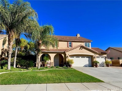 12676 Candlewood Lane, Moreno Valley, CA 92555 - MLS#: IV18288236