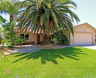 4935 Lakewood Drive, San Bernardino, CA 92407 - MLS#: IV18288571