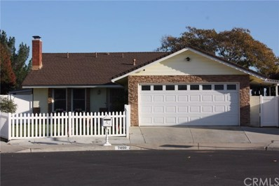 7400 Candle Light Drive, Riverside, CA 92509 - MLS#: IV18288657