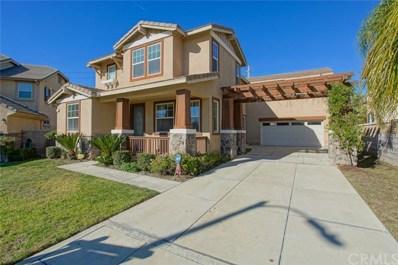 7530 Pine Ridge Place, Rancho Cucamonga, CA 91739 - MLS#: IV18288767