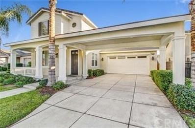 12863 Spring Mountain Drive, Rancho Cucamonga, CA 91739 - MLS#: IV18288787