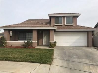 12269 Cobblestone Circle, Victorville, CA 92392 - MLS#: IV18289228