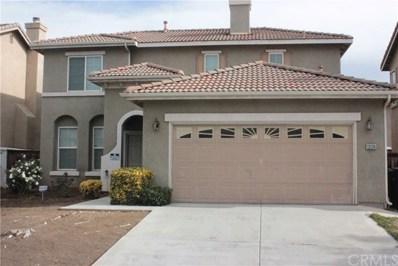 13336 Sourwood Avenue, Moreno Valley, CA 92553 - MLS#: IV18289361