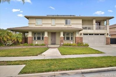 12418 Royal Oaks Drive, Rancho Cucamonga, CA 91739 - MLS#: IV18289468