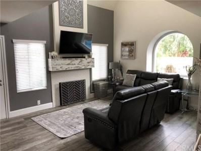 21072 Lavender UNIT 57, Mission Viejo, CA 92691 - MLS#: IV18289500