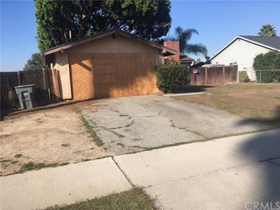 9675 Lincoln Avenue, Riverside, CA 92503 - MLS#: IV18289640