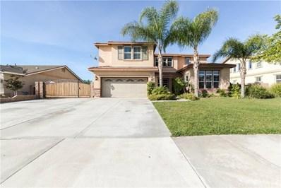 9585 Paradise Place, Riverside, CA 92508 - MLS#: IV18289894