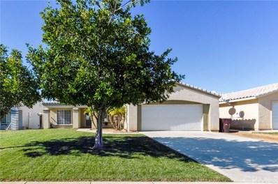 1029 Olive Avenue, Beaumont, CA 92223 - MLS#: IV18290169