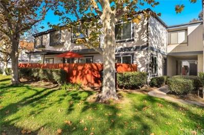 1228 S Cypress Avenue UNIT D, Ontario, CA 91762 - MLS#: IV18290314