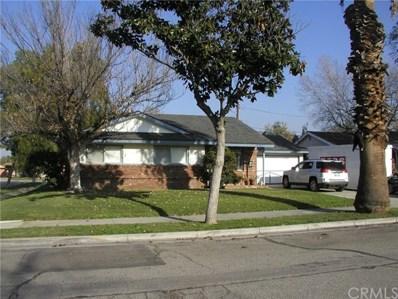 3667 Los Feliz Court, Riverside, CA 92504 - MLS#: IV18290415