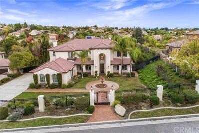 14242 Crystal View, Riverside, CA 92508 - MLS#: IV18290532