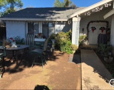 24156 Jimson Place, Moreno Valley, CA 92553 - MLS#: IV18290678