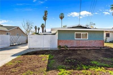 247 W 25th Street, San Bernardino, CA 92405 - MLS#: IV18290848