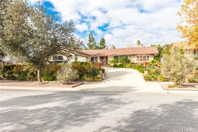 3869 Shelter Grove Drive, Claremont, CA 91711 - MLS#: IV18291345