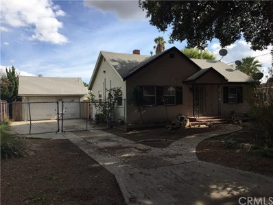 3127 N I Street, San Bernardino, CA 92405 - MLS#: IV18291762