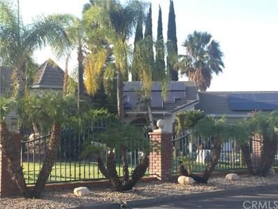 16857 Katie Drive, Riverside, CA 92504 - MLS#: IV18292274
