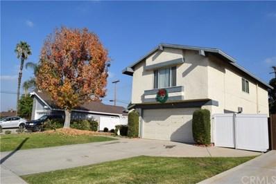 12719 Sandburg Way, Grand Terrace, CA 92313 - MLS#: IV18292329