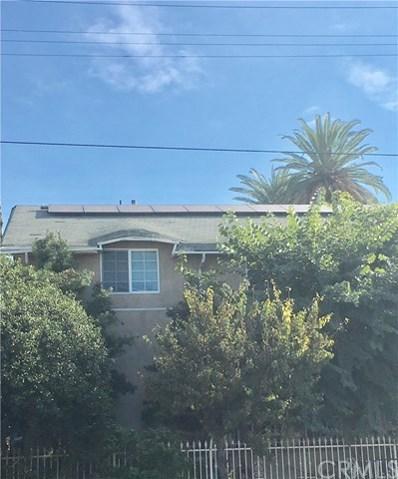 200 N Benton Way, Los Angeles, CA 90026 - MLS#: IV18293042
