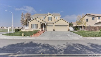 14961 White Box Lane, Moreno Valley, CA 92555 - MLS#: IV18293365