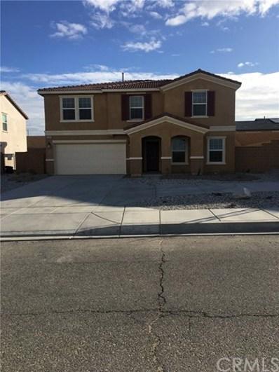 16087 Cordova Road, Victorville, CA 92394 - MLS#: IV18293409