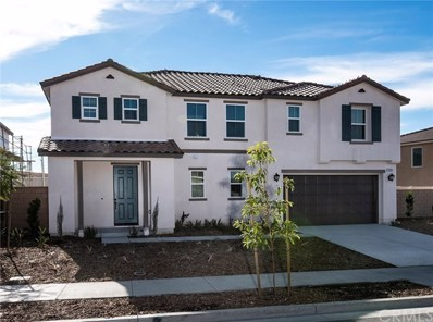 32853 Sycamore Canyon Lane, Winchester, CA 92596 - MLS#: IV18293467