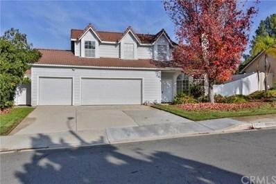 24560 Wild Calla Drive, Moreno Valley, CA 92557 - MLS#: IV18294119