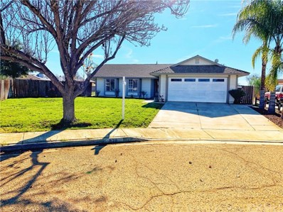 838 Lily Way, Hemet, CA 92545 - MLS#: IV18294129
