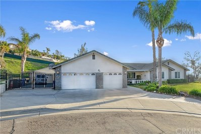 8404 Running Gait Lane, Jurupa Valley, CA 92509 - MLS#: IV18294297