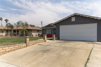 17463 Upland Avenue, Fontana, CA 92335 - MLS#: IV18294503