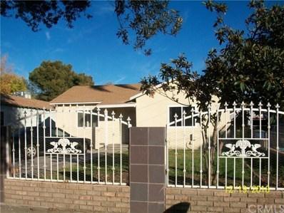 1283 Davidson Avenue, San Bernardino, CA 92411 - MLS#: IV18294680