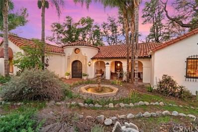 4648 Ladera Lane, Riverside, CA 92501 - MLS#: IV18294793