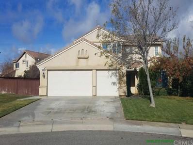 1476 Sunflower Court, Beaumont, CA 92223 - MLS#: IV18294893