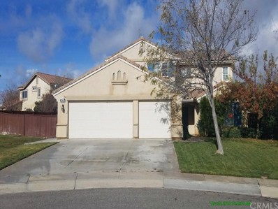 1476 Sunflower Court, Beaumont, CA 92223 - MLS#: IV18294893