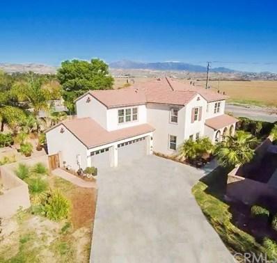 28972 Kenda Court, Moreno Valley, CA 92555 - MLS#: IV18295305