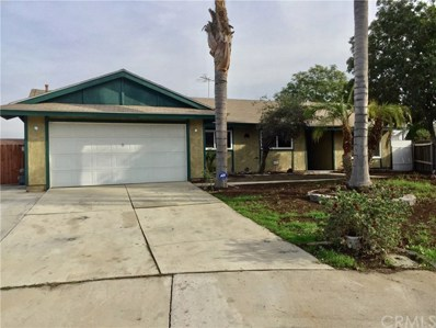 24245 Powell Place, Moreno Valley, CA 92553 - MLS#: IV18295502