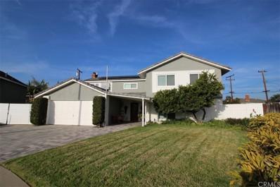 1268 Bering Street, Placentia, CA 92870 - MLS#: IV18295771