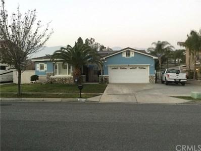 13678 Jeremy Court, Rancho Cucamonga, CA 91739 - MLS#: IV18295848