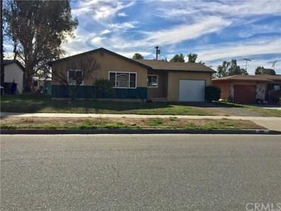 2192 Vasquez Place, Riverside, CA 92507 - MLS#: IV18295856
