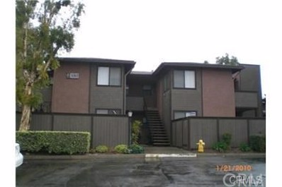 1313 Massachusetts Avenue UNIT 104, Riverside, CA 92507 - MLS#: IV18295915