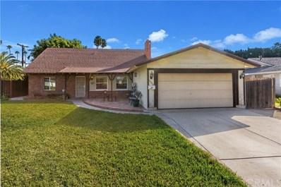 7924 Stella Street, Riverside, CA 92504 - MLS#: IV18296161