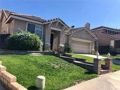 1499 Allendale Drive, Riverside, CA 92507 - MLS#: IV18297138