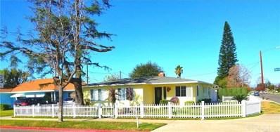 801 W Sycamore Street, Anaheim, CA 92805 - MLS#: IV18297286